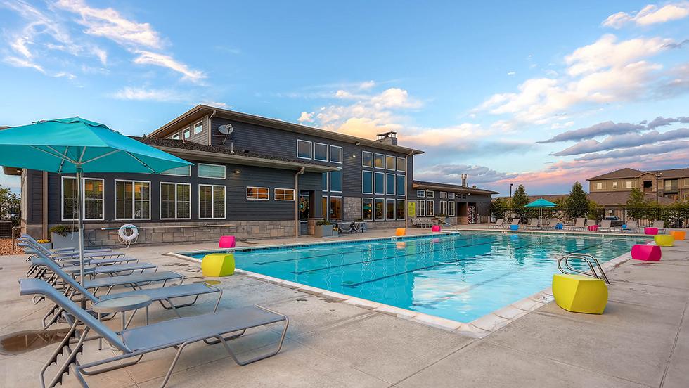 Echelon Property Group Colorado Springs
