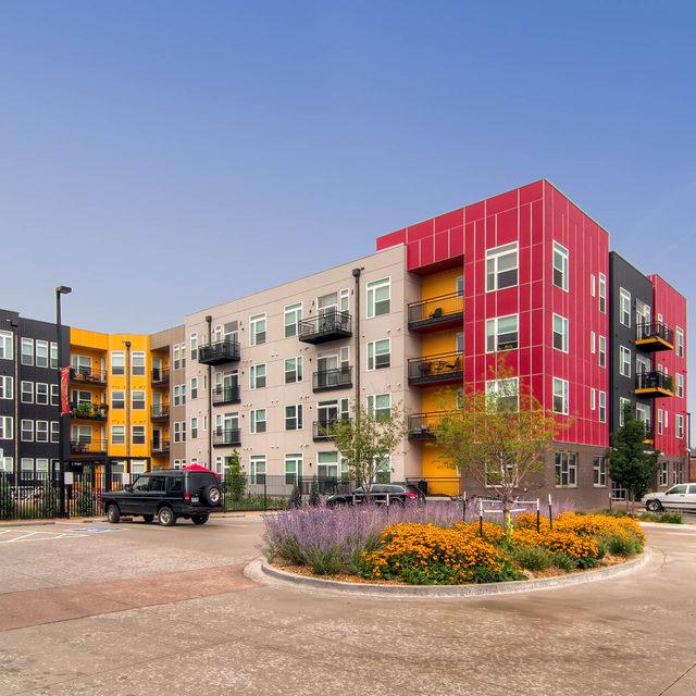 Denver, CO Apartments