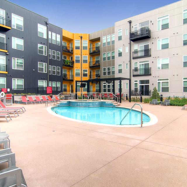 Denver Apartments: Denver, CO Apartments