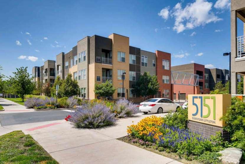 Apartments Near Littleton Co